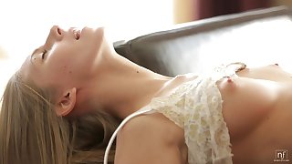 Russian lustful virago jawdropping xxx video