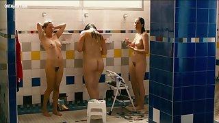 Nude Celebrities - Vigorous Frontal Nudes vol 2