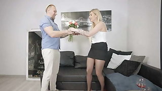 Hot Milf Cheat Husband with his best join up