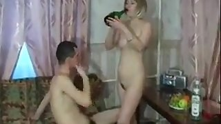 Amateur tippler whore porn video